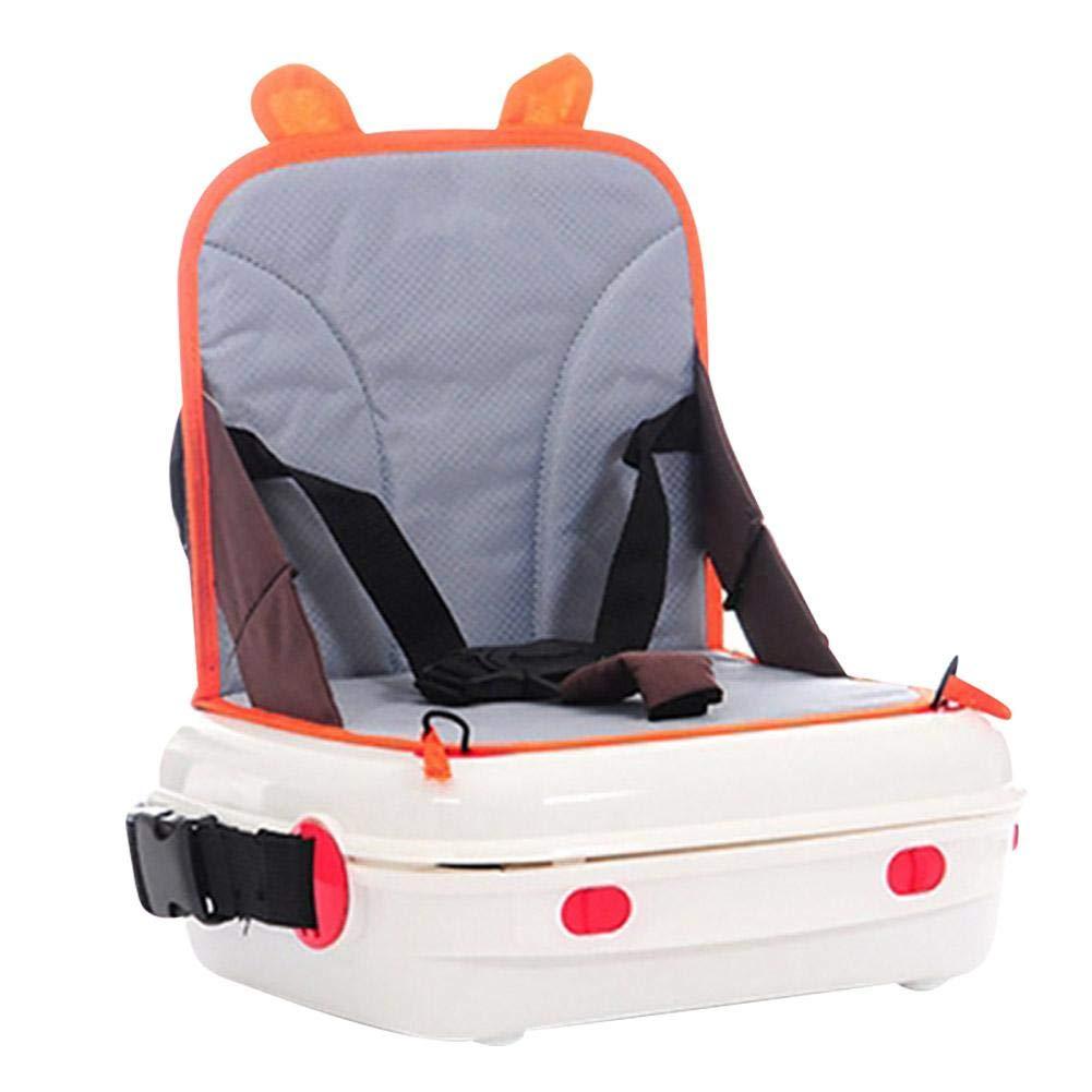 iShine Reise Booster Seat Multifunktionale Mamabeutel Baby Esszimmerstuhl Booster Portable Reise Aufbewahrungstasche