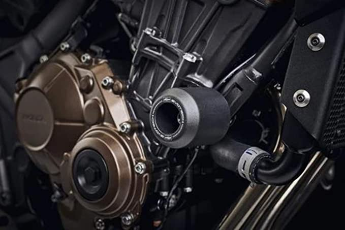 Honda CBR650R Crash Protection 2019 EvoTech Performance