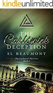 The Carlswick Deception (The Carlswick Mysteries Book 4)