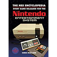 Deals on The NES Encyclopedia: Every Game Released for Kindle Edition