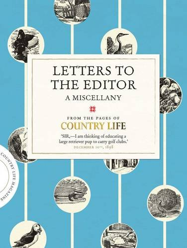 Download Letters to the Editor (COUNTRY LIFE) ebook