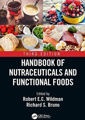 Handbook of Nutraceuticals and Functional Foods (Modern Nutrition)