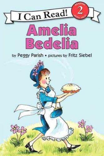 (Amelia Bedelia) By Parish, Peggy (Author) Paperback on 30-Aug-1992