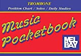 img - for Trombone Pocketbook book / textbook / text book