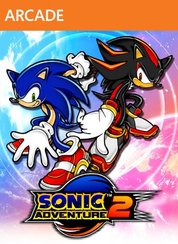 sonic adventure 2 battle ps3 - 1