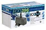 EcoPlus 728310 Eco 396 Fixed Flow Submersible/Inline Pump 396 GPH