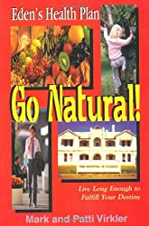 Go Natural!