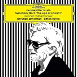 Music - Bernstein: Symphony No. 2 The Age of Anxiety