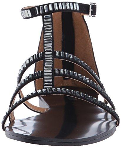 Report Scott Mujer Fibra sintética Sandalia Gladiador
