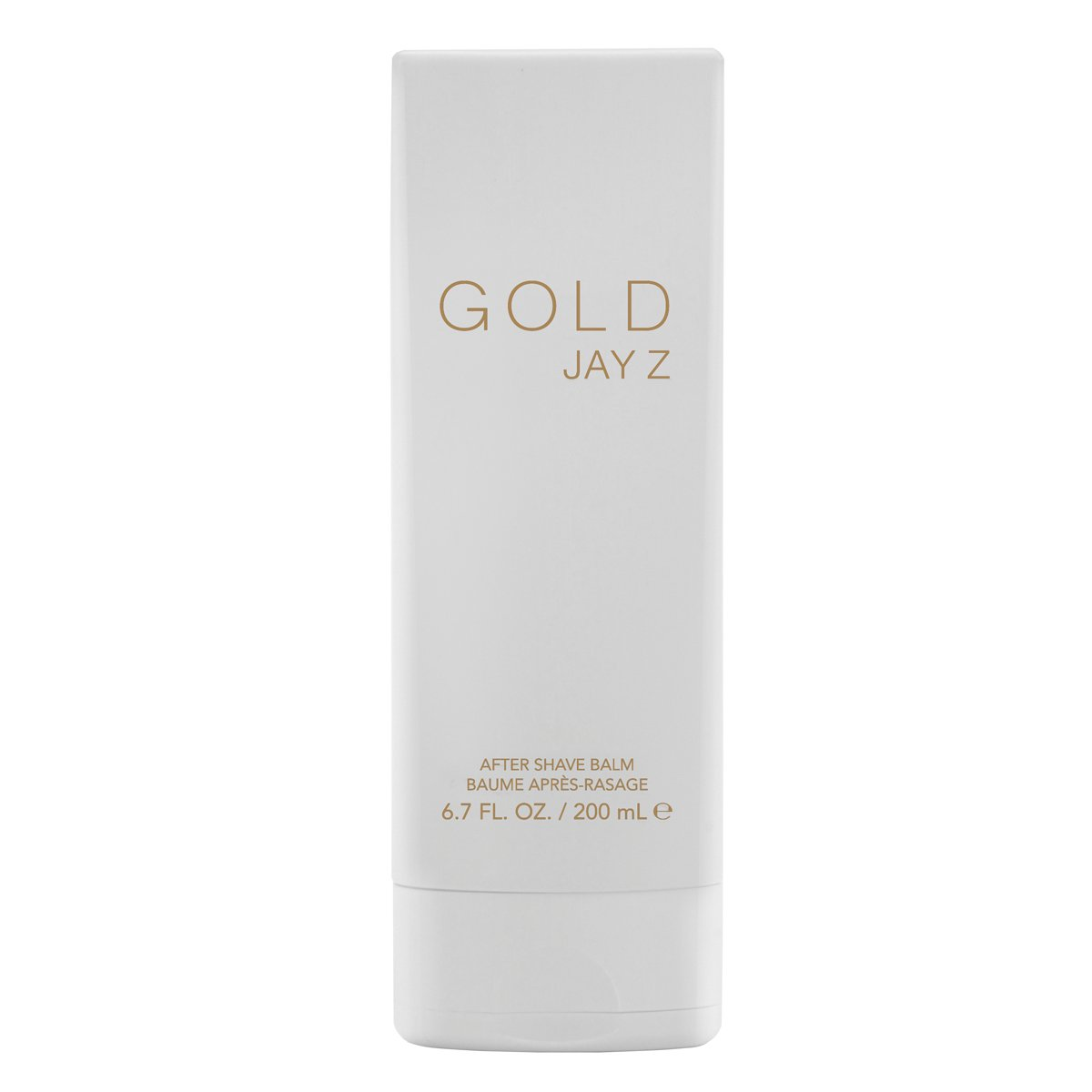 Jay Z Gold Aftershave Balm 0608940555088