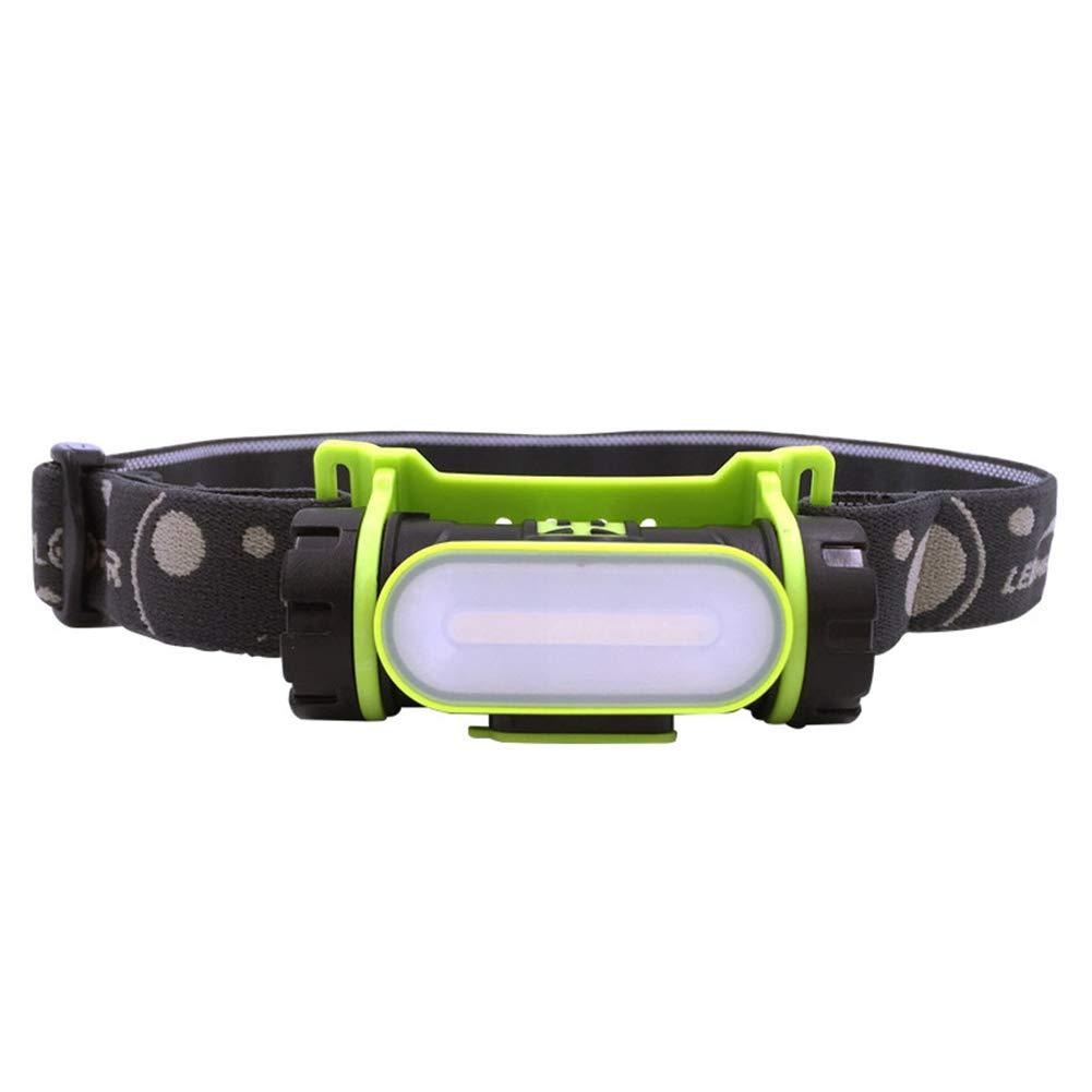 YXZN LED Scheinwerfer USB Lade Stufenlos Dimming Wasserdichte Außenbeleuchtung