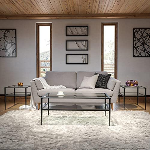 Flash Furniture Newport Collection Coffee Table Set