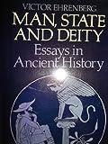 Man, State and Deity, Victor L. Ehrenberg, 0416796109