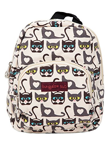 45f723993318 Bungalow 360 Backpack. Bungalow 360 Adult Mini Backpack (Sea Otter ...