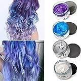 Temporary Hair Color Wax Wash Out Hair Color Hair