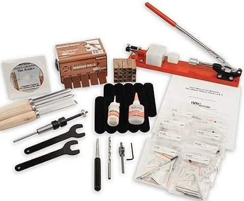 Amazon Pen Making Starter Pack 2 - Pen Part