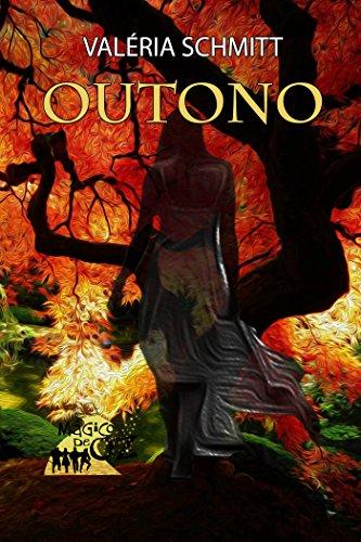 OUTONO (OUTONO MÁGICO Livro 1)