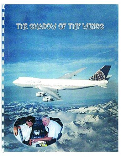 The Shadow Of Thy Wings - Thy Wings