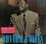 Rhythm & Blues: 1960 by Various Artists, Jerry Butler, The Drifters, Jimmy Jones, Sugar Pie DeSanto, Mar (0100-01-01)