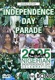 2005 NIGERIAN INDEPENDENCE DAY PARADE
