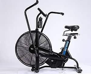 NTS Aire Libre/doméstico Ventilador Ejercicio Fitness Bicicleta ...