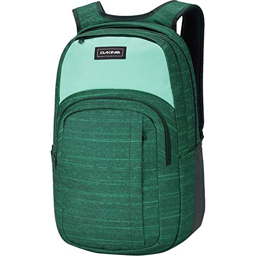 Dakine 33 L Campus Large Backpack Green Lake One Size from Dakine