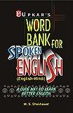 Word Bank for Spoken English