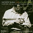 Woody Shaw Live 3