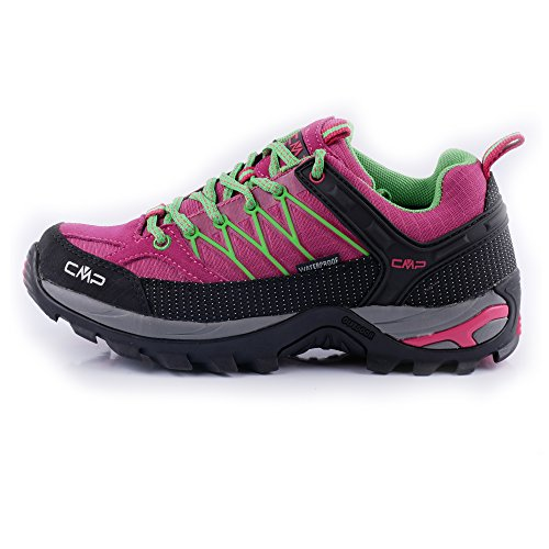 Outdoor Non Boot The Ragel Many Girls black Special in by Slip Outside for Trekking Shoe Waterproof Model and Ladies Hiking amp; CMP Available Ibisco su Pignolo Colors from rqBPRr