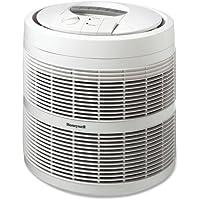 Honeywell Enviracaire HEPA Air Purifiers-Air Purifier,3-Speeds,475 Sq Ft. Cap.,18x18x19-9/16,White