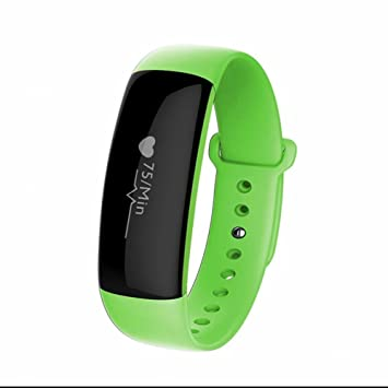 Brazalete de fitness, fitness Tensiómetro de pulsera, brazalete de fitness Tensiómetro Pulsómetro, fitness Reloj de pulsera sangre Impresión, fitness Reloj ...