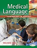 Medical Language, Melodie Hull, 0803626835