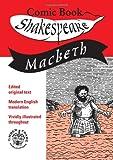 Macbeth (Comic Book Shakespeare)