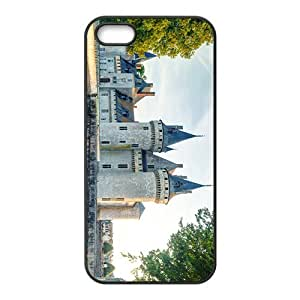 France Castle Hight Quality Case for Iphone 5s