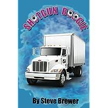 Shotgun Boogie (Jackie Nolan thrillers Book 1)