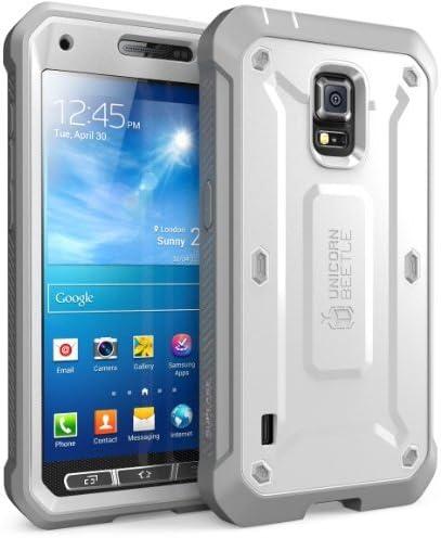 I-BLASON SUPCASE Galaxy S5 Unicorn