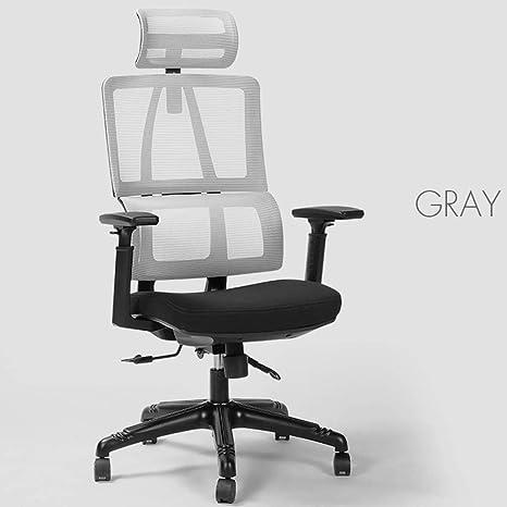 Amazing Amazon Com Lu Computer Swivel Chair Ergonomic Chair Uwap Interior Chair Design Uwaporg