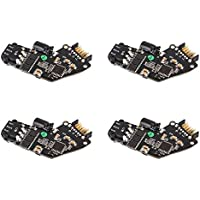 4 x Quantity of Walkera Furious 320(C) Tilt Rotor Brushless ESC CW Clockwise Furious 320(C)-Z-31 Electronic Speed Controller