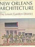 New Orleans Architecture, Samuel Wilson, 0911116516