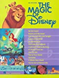 The Magic of Disney, , 0793583535