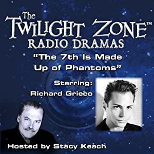 The 7th Is Made Up of Phantoms Radio/TV Program