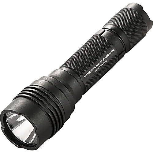 Streamlight Protac HL USB 850 LM Tactical Flashlight