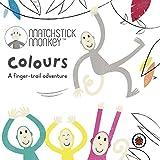 Matchstick Monkey: Colours