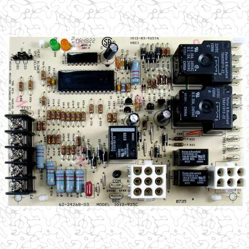 Rheem OEM Replacement Furnace Control Board