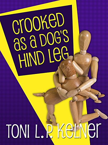 Crooked as a Dog's Hind Leg: A Laura Fleming Collection (A Laura Fleming Mystery)