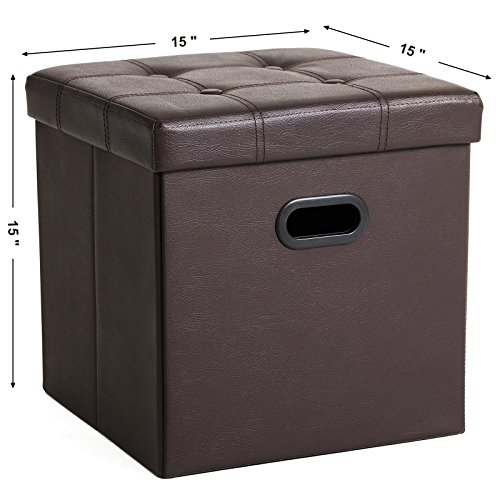 Best Small Foot Stools With Storage July 2019 ★ Top