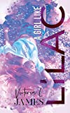 A Girl Like Lilac: A First Love, Second Chance Romance
