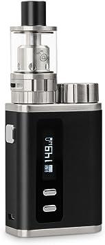 IJOY cigpet® ANT 80 W S Encendedor de/E Shisha Vape Caja mod Starter Set, top