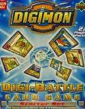 Digimon Digital Monsters Digi-Battle Card Game Starter Set 1st Edition 2 Play...