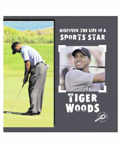 Tiger Woods (Discover the Life of a Sports Star) pdf